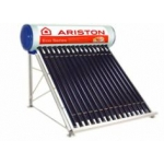 Bình nóng lạnh Ariston năng lượng mặt trời - ECO TUBE