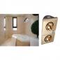 Đèn sưởi nhà tắm Kangaroo 2 bóng KG247
