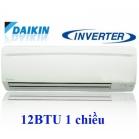 Ưu điểm của điều hòa daikin 12000BTU 1 chiều inverter