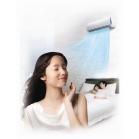 Bảo vệ làn da của bạn khi sử dụng điều hòa