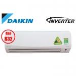 Điều hòa Daikin FTXM35HVMV/RXM35HVMV (2 chiều, 12000BTU, inverter, R32)