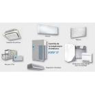 Daikin Ấn Độ ra mắt VRV IV Công nghệ cho các hệ thống HVAC
