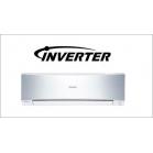 Nguyên lý hoạt động của điều hòa inverter
