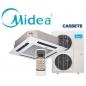 Điều hòa Midea MCD - 28HR (2 chiều, 28000BTU)