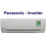 Điều hòa Panasonic S24RKH (1 chiều, 24000btu, inverter)