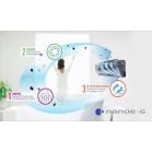Lợi ích của điều hòa Panasonic công nghệ Nanoe-G