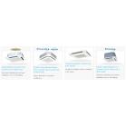Daikin Cassette âm trần tiết kiệm năng lượng và tạo ra một môi trường thoải mái