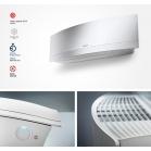 DAIKIN EMURA - thế hệ thông minh Luxury điều hòa không khí