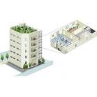 Hệ thống điều hòa daikin VRV có sẵn trong một số phiên bản