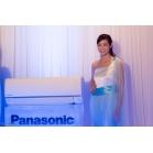 Panasonic thông báo phong cách mới của điều hòa Inverter 2015