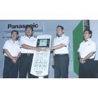 Tiết kiệm năng lượng điều hòa Panasonic FSV tại Malaysia