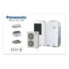 Tối ưu hóa,tiết kiêm năng lượng duy trì khả năng làm mát với hệ thống Panasonic VRF