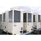 Hệ thống VRF- PANASONIC hiệu quả cao nhất với năng lượng trong ngành công nghiệp