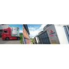 Điều hòa Mitsubishi Heavy Industries  sự phát triển của các hệ thống làm lạnh