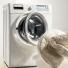 Bảng mã lỗi máy giặt SANYO.