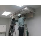 Tuyển thợ điện lạnh làm tại Hà Nội