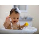 Dùng Ariston trẻ không sợ tắm mùa đông