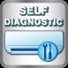 Self-diagnostic